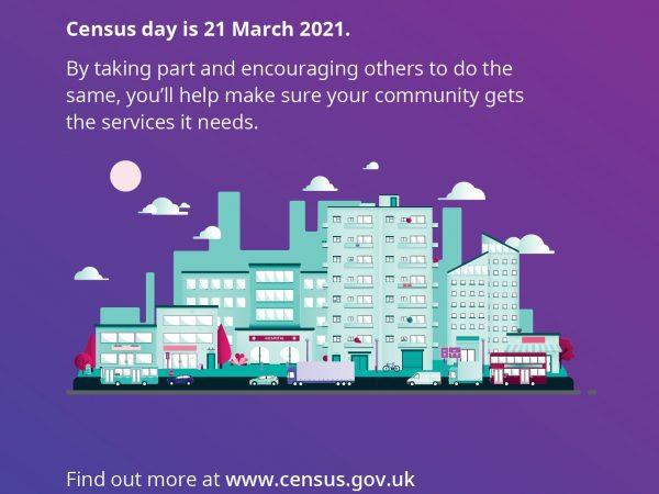 census poster 2021